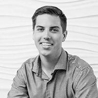 Chris Thompson, Digital Marketing Strategist