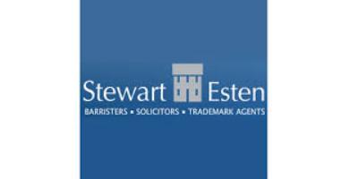 Stewart Esten